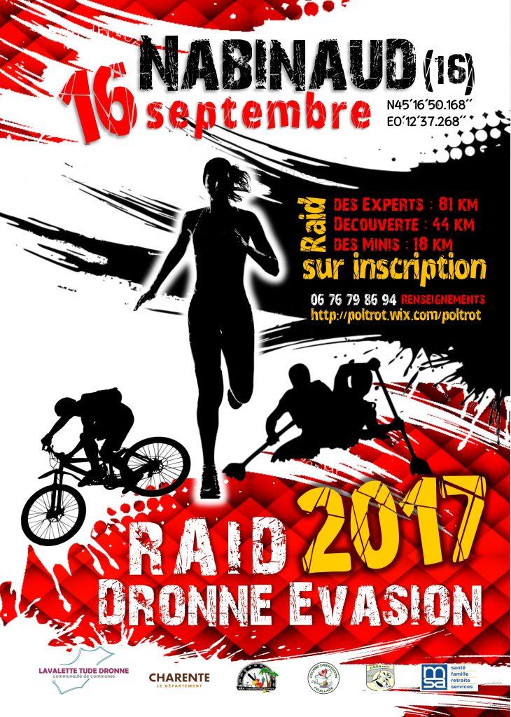 affiche-raid-dronne-evasion-2017