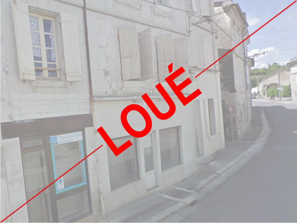 Chalais-18ruedAngouleme-loue