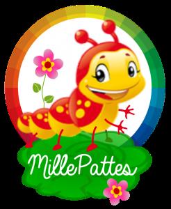Logo-Millepattes