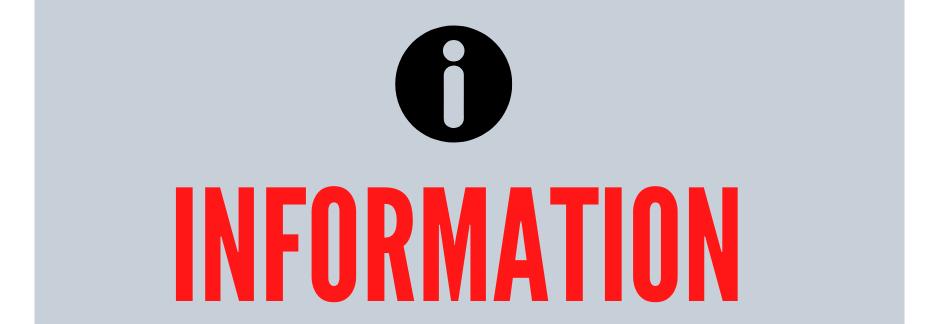 INFORMATION-1
